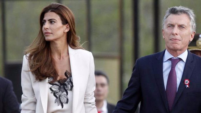 Photo of La esposa del presidente tomó dura determinación en contra de lo que pregona el Gobierno