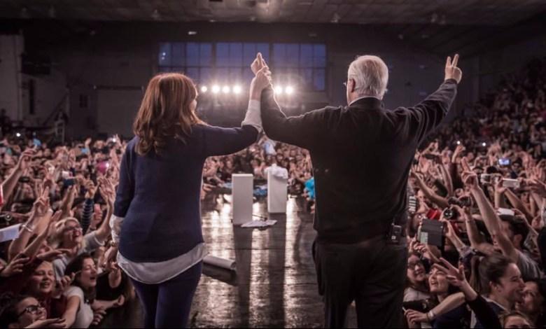 Photo of Cristina hizo un importante anuncio a TODOS los votantes opositores al macrismo