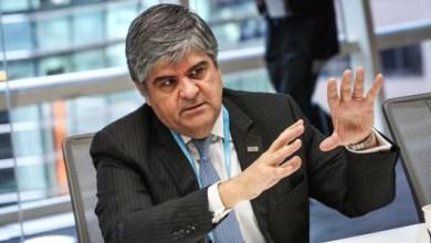 Photo of Presidente de YPF: «Los precios de los combustibles deberían aumentar algo en octubre»