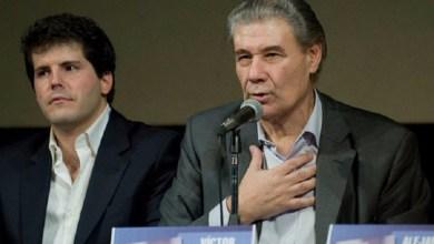 Photo of Habló el productor de Víctor Hugo y reveló qué le gritó a Leuco