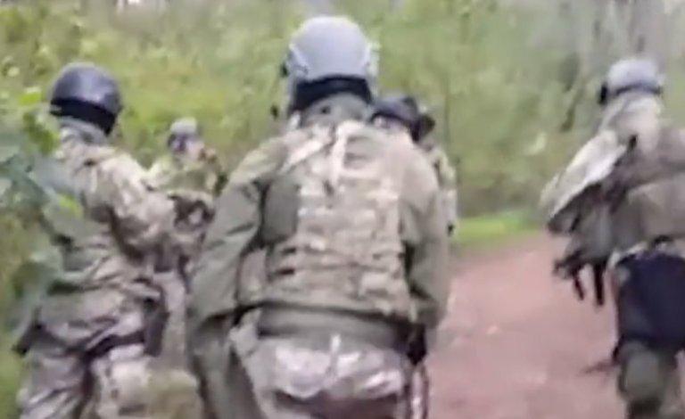 Photo of Audio de Prefectura desmiente la versión de Patricia Bullrich sobre supuestos «mapuches armados»