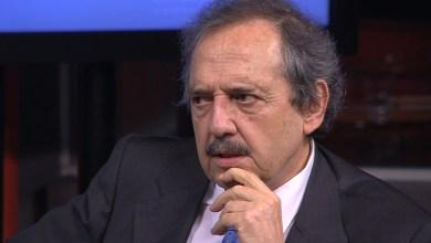 Photo of Ricardo Alfonsín: «Es imposible que la UCR acompañe esta reforma laboral»