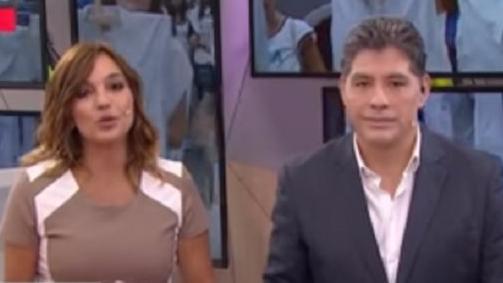 PAPELÓN: Todo Noticias cortó una nota porque el entrevistado denunciaba a Cambiemos