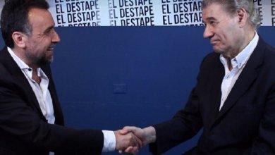 Photo of Víctor Hugo vuelve, será columnista de El Destape