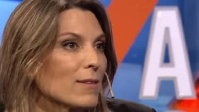 Photo of Respuesta de Isela Costantini dejó helado a Fantino