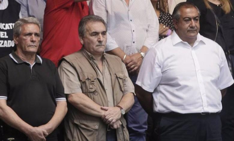 Photo of URGENTE: la CGT se despertó y anunció un PARO para el viernes