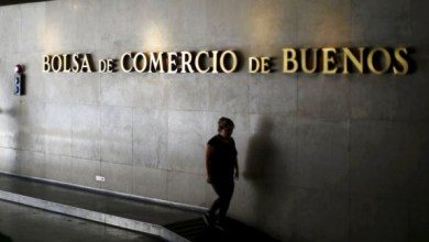 Photo of Grupo comando ingresó a robar la Bolsa de Comercio porteña