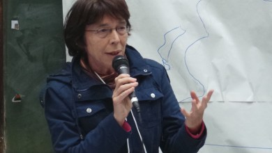 Photo of OTRO BOCHORNO: Cambiemos deportó a prestigiosa periodista británica