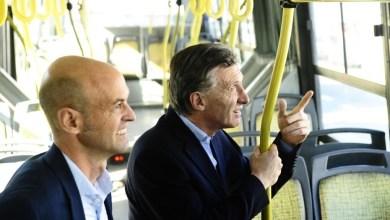 Photo of Preparan aumento del 100% en el transporte público para el mes de enero