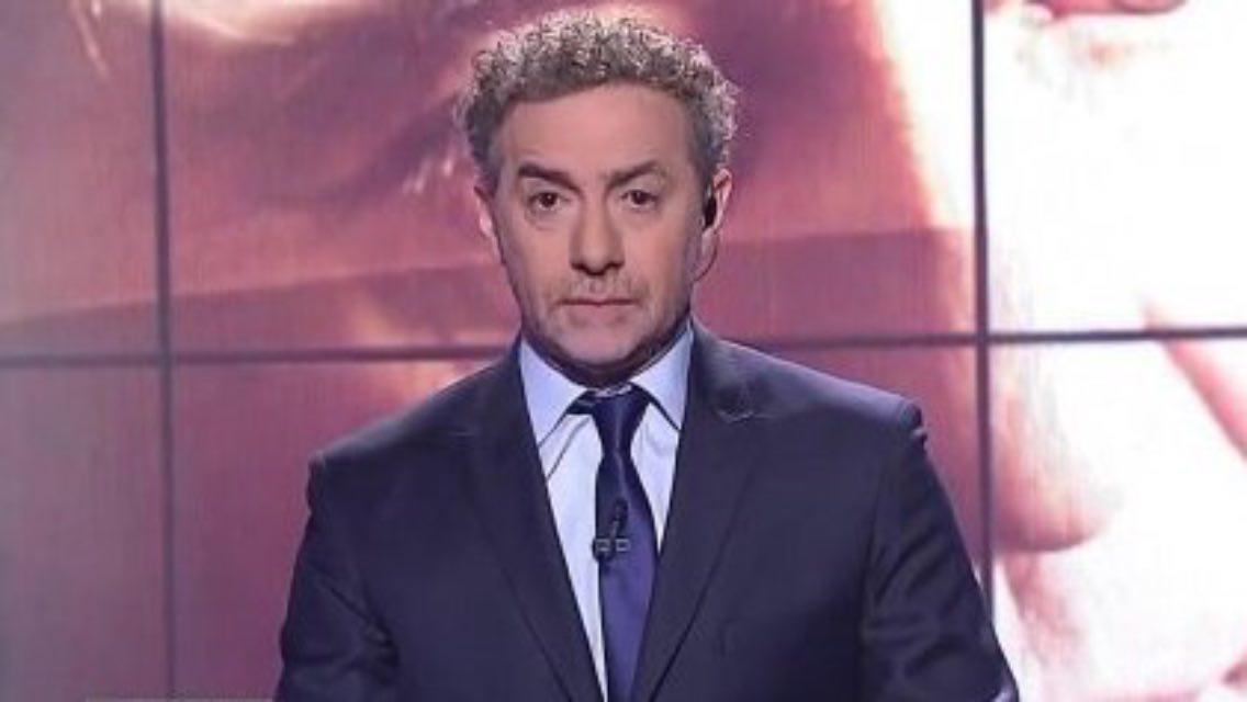 Rajarán a Luis Majul de América TV por su baja audiencia