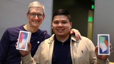 Photo of Argentina tiene los iPhone X más caros del mundo