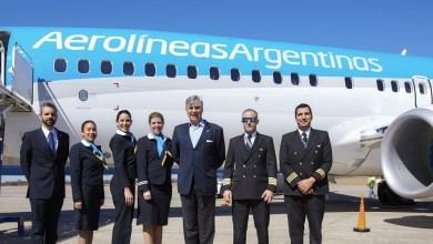 Photo of Grosero error de Aerolíneas Argentinas hizo estallar las redes