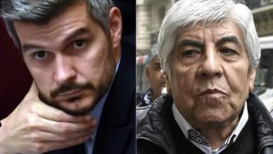 """Photo of Moyano: """"Antes de apoyar la reforma laboral prefiero ir en cana o que me maten"""""""