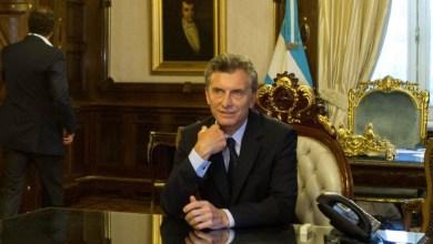 Photo of Importante artista internacional dejó plantado a Macri en la Casa Rosada