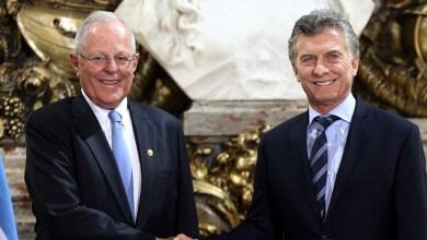 Photo of Renuncia presidente aliado de Macri por denuncias de corrupción