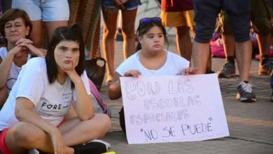 Photo of El ex de Vidal quiere cerrar escuelas especiales