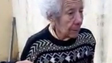 Photo of Edenor le cortó la luz a una abuela de 91 años