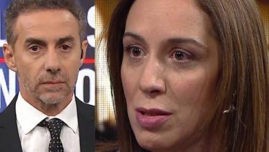 Photo of Vidal confesó al aire que Macri le mintió a todos los argentinos