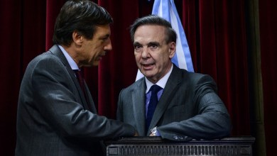 Photo of Pichetto anticipó que pasará con el aborto en Senadores