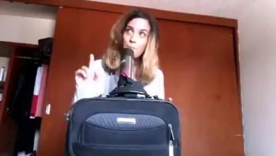 Photo of Se filtró video de Mariu: «Si ustedes progresan nos quedamos sin jardineros»
