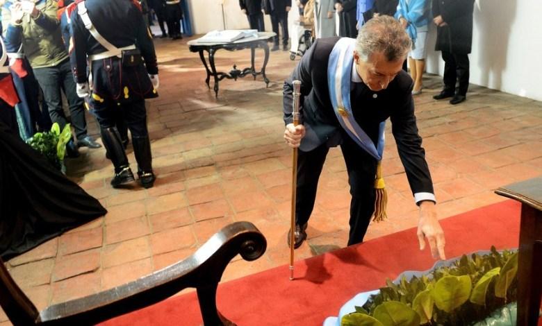 Photo of La crisis argentina «está lejos de terminar» según The Economist