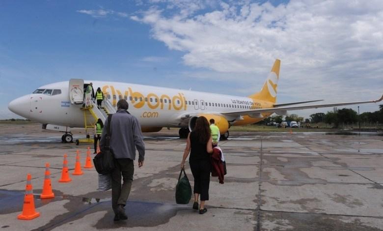 Photo of La historia del pasajero de Flybondi que quedó varado en Salta dos días