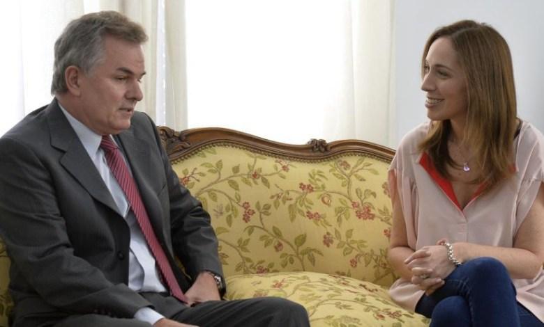 Photo of Intendente de Cambiemos cobrará $343 mil de sueldo