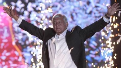 Photo of HISTÓRICO: la izquierda gana por primera vez en México
