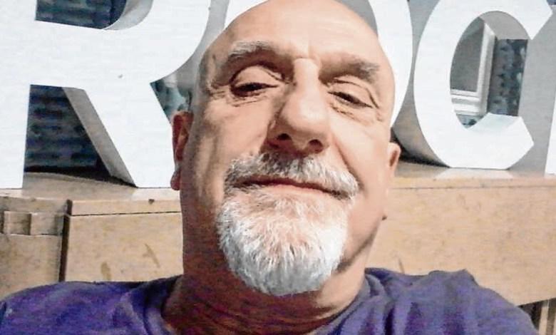 """Photo of Juan Acosta: """"Amo a los bolivianos, soy de boca"""""""