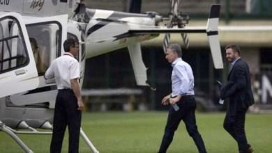 Photo of En campaña Macri usó el helicóptero de uno de los empresarios arrepentidos