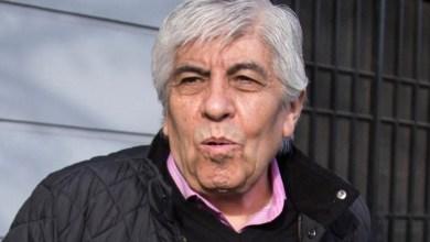 """Photo of Moyano: """"De La Rúa era un estadista al lado de este presidente"""""""