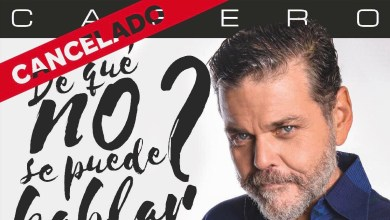 Photo of Cancelan a Alfredo Casero por reivindicar a la Dictadura