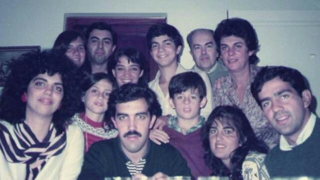 Photo of Urtubey: Historia de un Clan