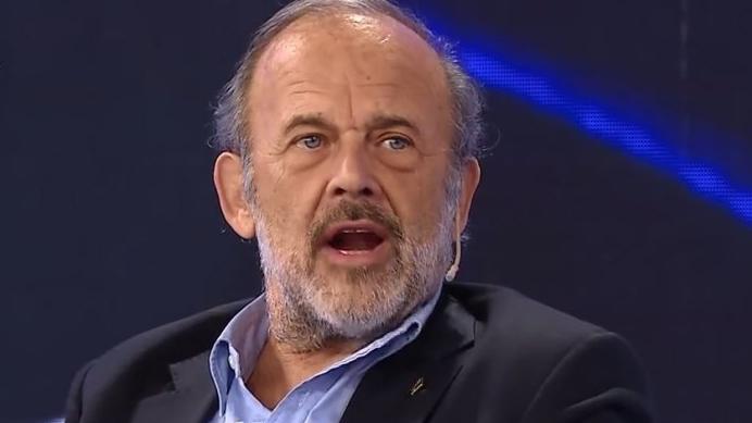 Photo of Enteráte cuántos familiares tiene Amadeo viviendo del Estado