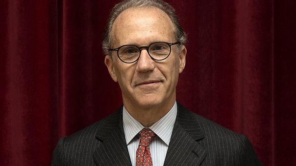 Photo of El nuevo presidente de la Corte Suprema involucrado en una estafa millonaria