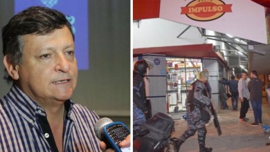 Photo of SAQUEOS EN CHACO: ¿Qué dijo el Gobernador tras la muerte de un nene de 13 años?