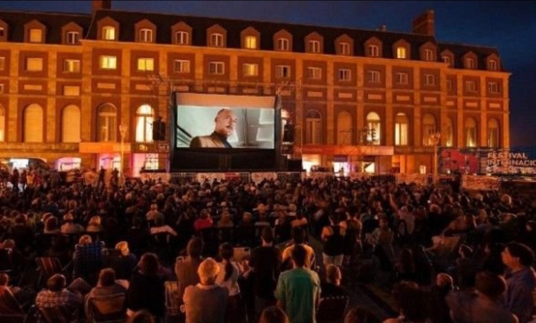Photo of AJUSTE Y CULTURA: al Festival de Cine de Mar del Plata le quitaron tres días