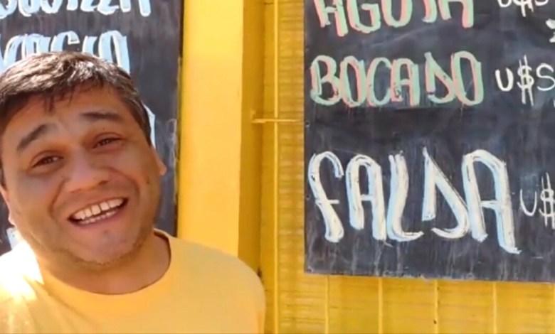 Photo of Carnicería puso los precios en dólares