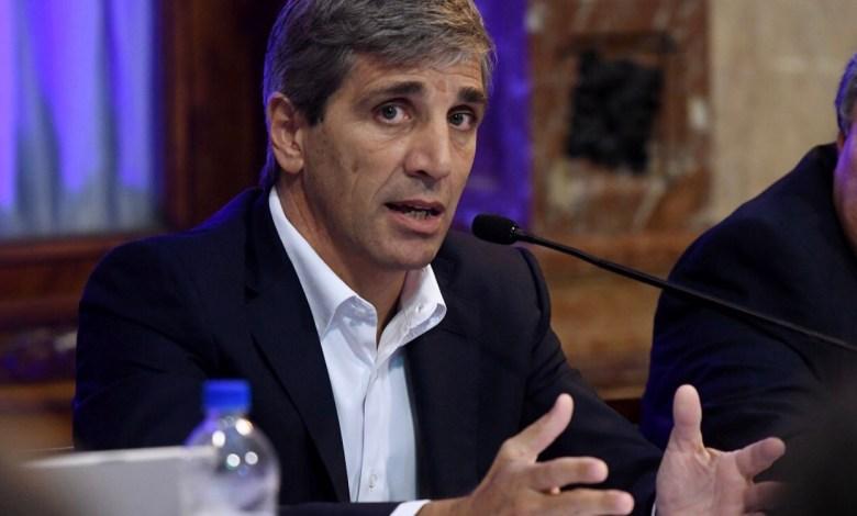 Photo of Enteráte cuanto aumentó Caputo su patrimonio estando en la función pública