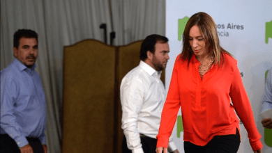 Photo of Ex candidato revela cenas truchas de Cambiemos para blanquear dinero