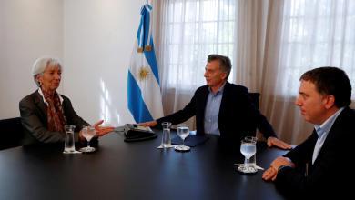 Photo of Argentina entre los 3 países que peor año tendrán en 2019