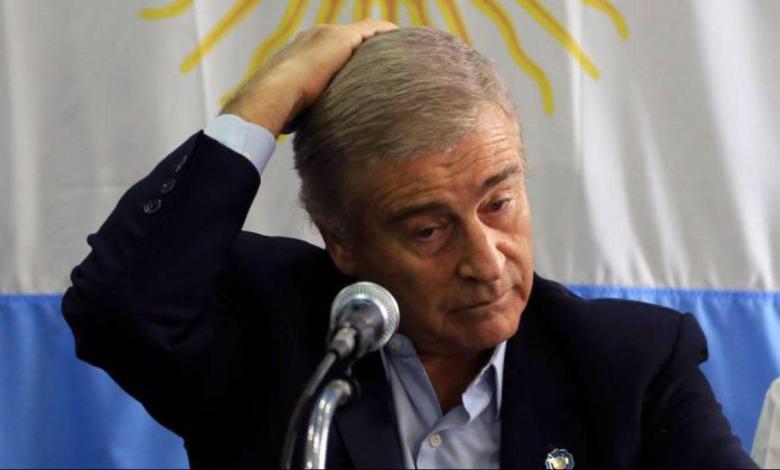 Photo of Piden la indagatoria de Oscar Aguad por la causa del Correo