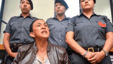 Photo of Condenan a Milagro Sala a trece años de prisión