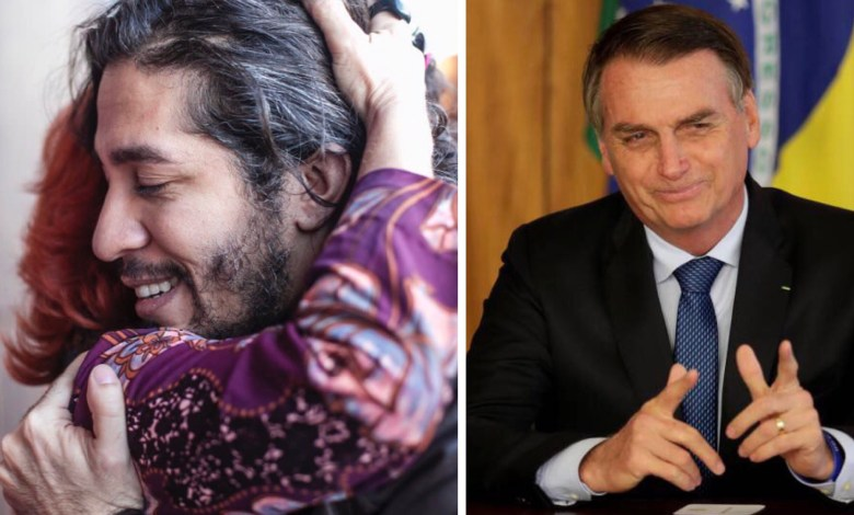 Photo of Diputado LGBT abandona Brasil para evitar ser asesinado por Bolsonaro