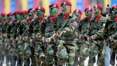 Photo of Venezuela: los militares desconocen a Guaidó y no apoyarán el Golpe