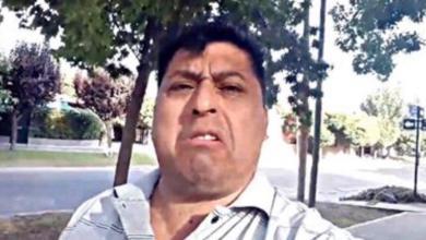 Photo of Pastor evangélico: «Desubicada, ubicate un poquitito, prepará un poco de comida»