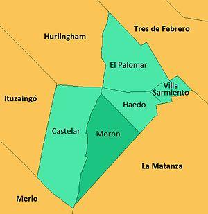 En varios distritos del conurbano bonaerense, el líder de Cambiemos ha perdido un importante caudal de votos.