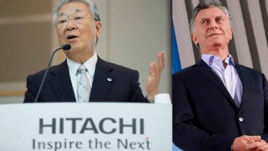 Photo of Hitachi se va del país después de 60 años