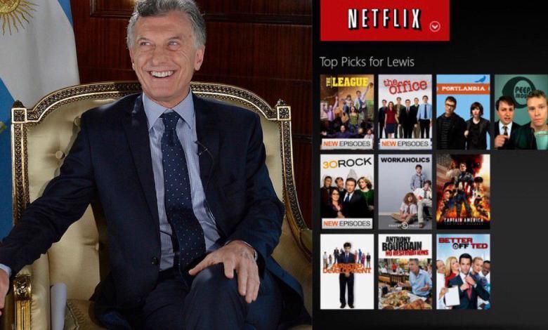 Actualmente Netflix le está negando el acceso a los argentinos a un documental que estudia uno de los más notorios casos de corrupción que involucran al impopular presidente neoliberal Mauricio Macri.