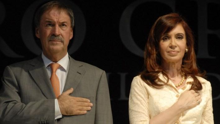 Así lo confirmó hoy el diputado, Pablo Carro, ex-candidato a gobernador por Unidad Ciudadana, espacio conducido por la senadora Cristina Fernández de Kirchner.